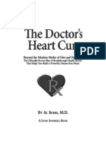 Doctors Heart Cure - Beyond the Modern Myths of Diet and Exercise