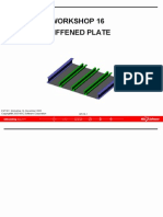 15 Stiffened Plate PAT301