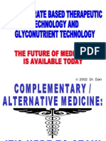 Glyconutrient Technology for Doctors