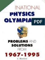 International Physics Problem