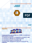 J2EE Introduction