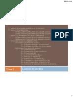 PresentacixnTema 2 Balances de Materia