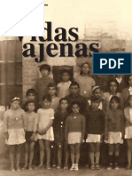 Vidas Ajenas - Reportaje sobre el caso de los niños robados
