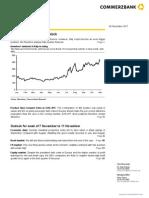 Ekonomika, veřejné finance a reformy v Itálii (dokument v AJ)