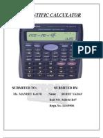 Scientific Calculator 111 (2)
