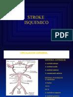 Stroke Isquémico 1- Cursada Tornú