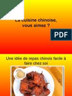 Cuisine Chi Noise