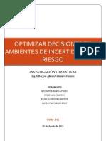 Proyecto Investigación Operativa Version Final