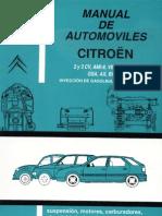 Manual de automoviles citroen