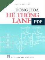 Tu Dong Hoa He Thong Lanh - Nguyen Duc Loi