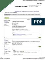 BSNL DNS Servers Configuration