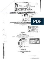 S. Grujic - Statistika Drzava Balkanskog Poluostrva