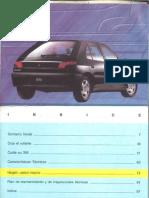Peugeot 306 Manual Pdf