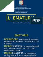 EMATURIA