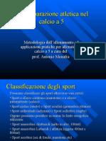 preparazione atletica c5