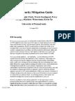 P25 Security Mitigation Guide-08102011