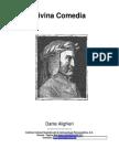 Alighieri Dante - La Divina Comedia
