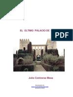 El último palacio de Galiana