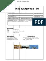 Tt Rota Das Aldeias Do Xisto_2008