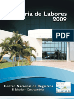 memoria_de_labores_2009