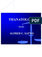 tanathologi 2006