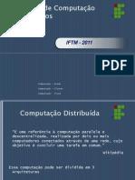 Computação Distribuida 2