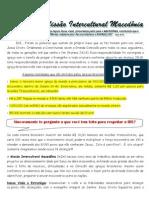 Projeto Paraguai 2012