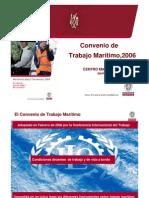 BV Desafios Del Convenio de Trabajo Maritimo - Webinar 080611