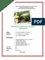 Monografia Plaguicidas-ecologia General y Aplicada