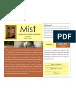 Mist Design