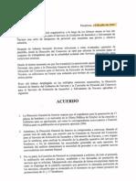 2006-07-06 acuerdo plantilla