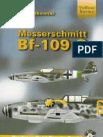 Mushroom 6101 - BF-109G