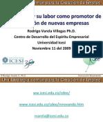 Academia y Emprendimiento Varela44