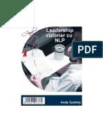 Leadership Vizionar Cu NLP