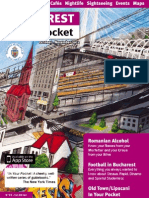 3231116 Bucharest in Your Pocket