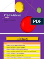 programacion codigos