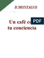 Un Cafe Con Tu Con Ciencia (Regalo)..