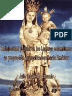 Religiosidad Popular en Los Lugares Colombinos