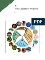 Wikilibro sobre Evolución, 1era vers