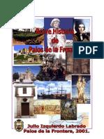 Breve Historia de Palos de la Frontera