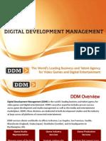 DDM Corporate
