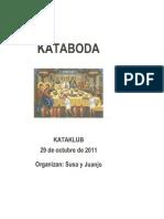 kataboda