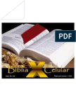 A BIBLIA.