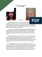 Guilty, To Be Proven Innocent - Debbie Milke