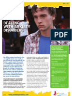 Youth - Dealing With Anxiety Disorders