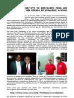 Reportajes de Omar Ali Caldela Num