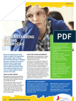 Youth - Understanding Eating Disorders