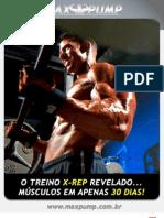 Revista Max Pump - Musculos Em Apenas 30 Dias