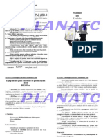 Manual BIOFlex RevF
