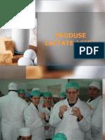 Produse Lactate Acide